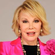 L'icône gay Joan Rivers est morte