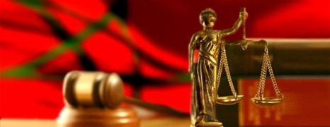 Maroc : 2 hommes condamnés pour homosexualité