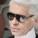 Pas de cérémonie pour Karl Lagerfeld