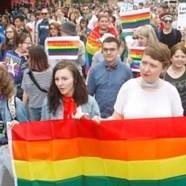 Des militants d'extrême droite arrêtés à Kiev avant la gay pride