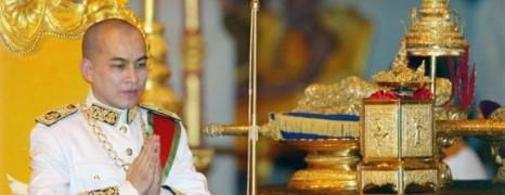 Cambodge : des personnes recherchées pour un fake porno gay du roi