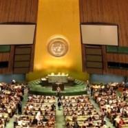 Des organisations LGBT exclues d'une réunion à l'ONU sur le sida veulent contourner l'interdiction
