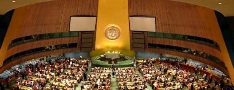 Des ONG LGBT exclues d'une conférence de l'ONU par des pays islamistes