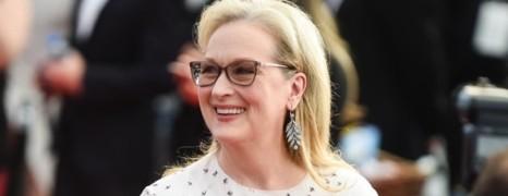 Meryl Streep répond à Trump