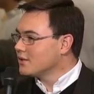 Le lapsus d'un jeune prêtre sur France 2