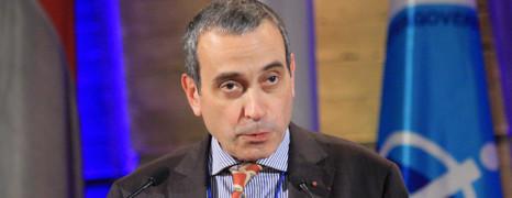 Laurent Stefanini finalement nommé à l'Unesco !