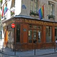 Le Marais gay est en train de mourir (The Guardian)