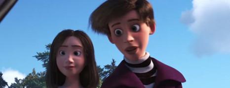 Un couple homo dans le prochain film Disney ?