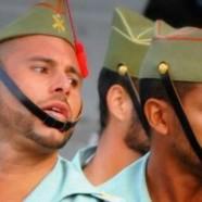 Ces légionnaires espagnols qui enflamment la toile !