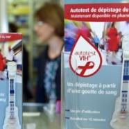 Autotests sida : l'Assemblée vote un taux de TVA à 5,5% pendant une année