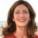 Liliane (Valérie Karsenti) pour un couple gay dans la série Scènes de Ménages