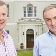 La famille royale britannique prépare son premier mariage homosexuel