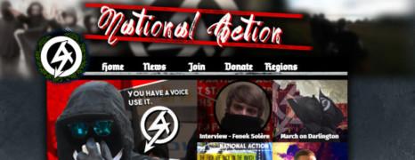 Un mouvement néonazi interdit au Royaume-Uni