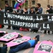 Appel à un rassemblement dimanche contre les LGBTphobies
