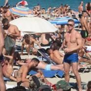 Barcelone dégage un CA de 480 M€ grâce aux gays