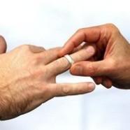68% des Français pour le mariage gay