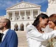 Un autre maire refuse de célébrer un mariage gay