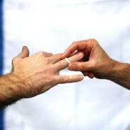 Mariage gay : les français davantage partagés
