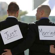 Californie : le mariage homo devant la Cour suprême