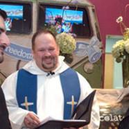 1ers mariages gays dans le Maine