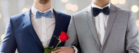 6 000 mariages gays célébrés en 2018