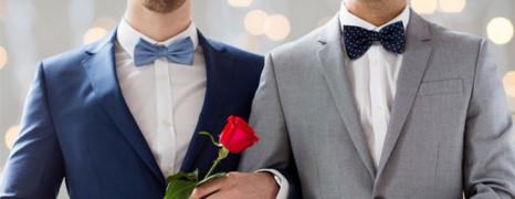 L'île anglo-saxonne d'Aurigny légalise le mariage gay