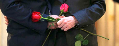 L'Allemagne célèbre ses premiers mariages gays