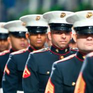 Scandale sexuel chez les Marines