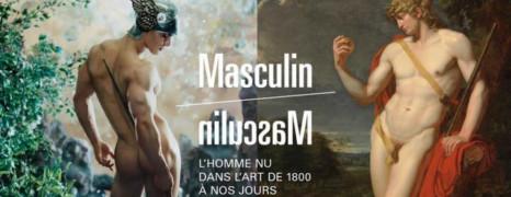 Le nu masculin au Musée d'Orsay