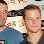 «Je ne voulais pas blesser mes amis homos» Matt Damon