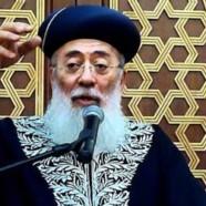 La venue à Paris d'un grand rabbin homophobe fait polémique