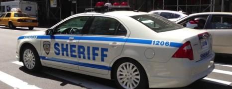 Une policière lesbienne américaine bientôt shérif