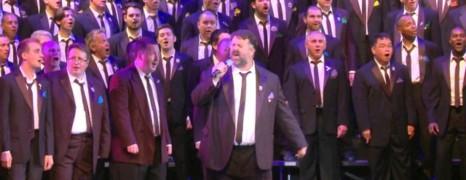 Un chœur homosexuel américain en tournée à Cuba