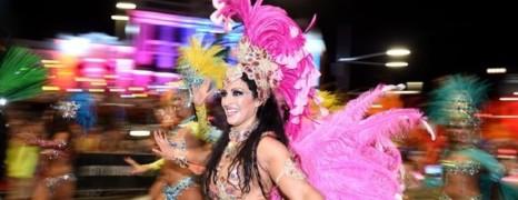 Mardi Gras gay à Sydney