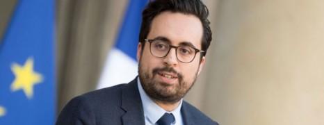 Quand un ministre français s'exprime sur son homosexualité
