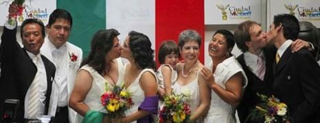 Une commission mexicaine rejette le mariage gay