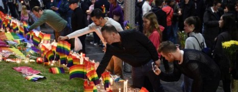 Attentat Orlando : 23 millions $ US de fonds récoltés