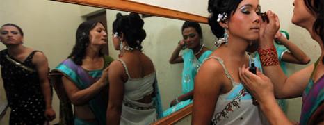 Israël permet le changement de sexe sans chirurgie