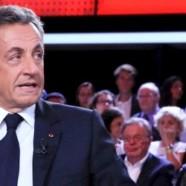 Nicolas Sarkozy n'abrogera pas la loi sur le mariage homosexuel
