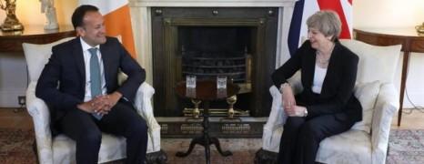 Le Premier ministre gay d'Irlande fait pression sur les homophobes d'Irlande du Nord