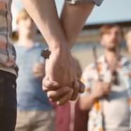 Pub : le coming out vu par la loterie norvégienne