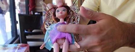 Une poupée transsexuelle fait polémique en Argentine