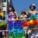 Brésil : des milliers de personnes à Sao Paulo pour le gay pride
