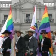 Chili : une loi pour l'union homosexuelle