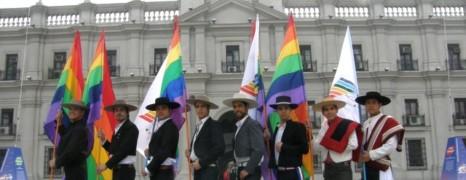 Chili : le parlement autorise le changement de sexe dès 14 ans
