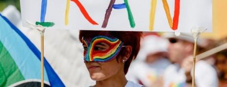 Iran : arrestation de 30 hommes soupçonnés d'être homosexuels