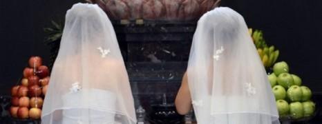 Il change de sexe, la justice annule son mariage