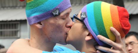Taïwan doit décider de légaliser ou non le mariage gay