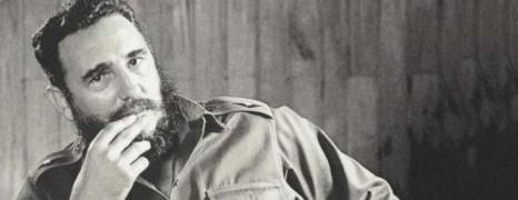 Castro, le cubain qui chassait les homos