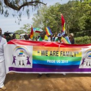 Ouganda: la Gay Pride dispersée par la police